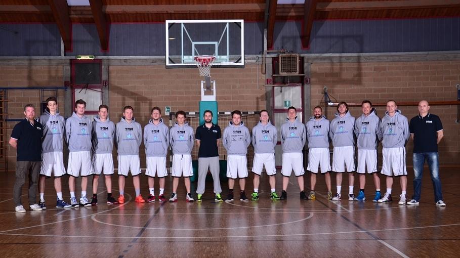 Squadra Promozione 2013/2014
