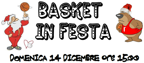 BasketInFesta