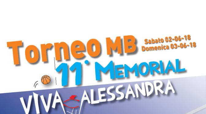 W ALESSANDRA 2018