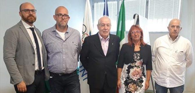 Ighor Reghellin eletto nel consiglio provinciale FIP