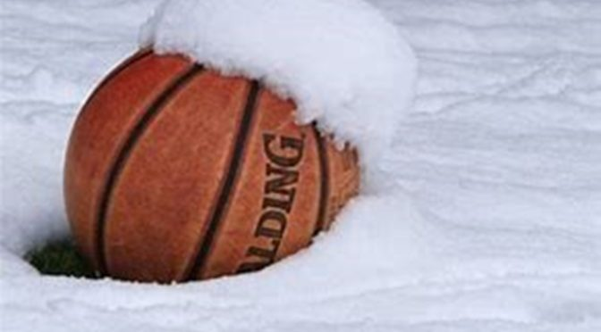 Minibasket winter games 2019