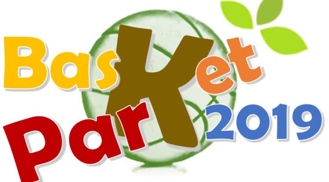 "BasketPark 2019 – Ci vediamo al ""campetto""!"